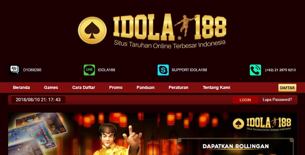 idola188