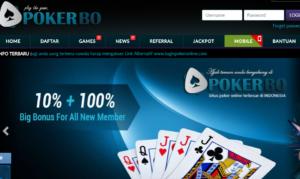 pokerbo