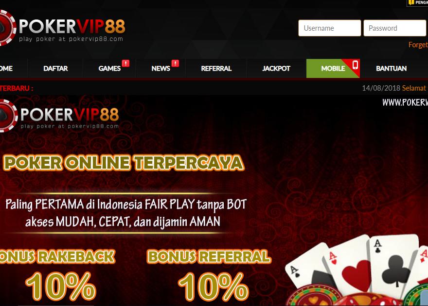 pokervip88